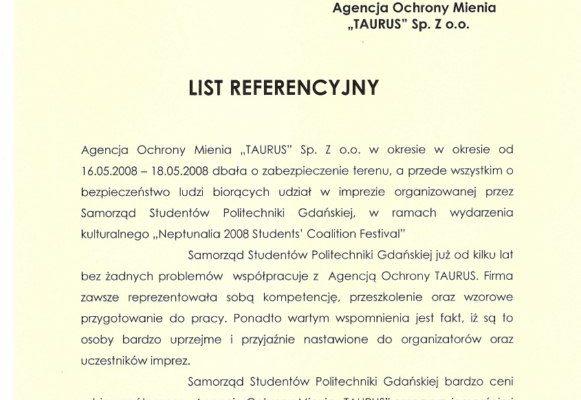 politechnika gdaska 2008